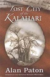 Lost City of the Kalahari