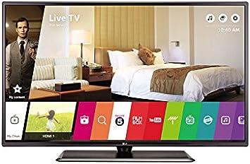 LG 43lw641h 109 cm (televisor, 50 Hz): Amazon.es: Electrónica