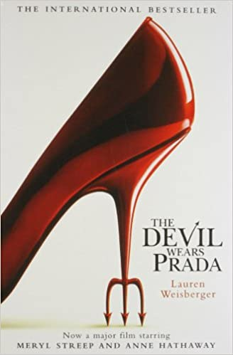 66b06e9d4 Buy The Devil Wears Prada Book Online at Low Prices in India | The ...