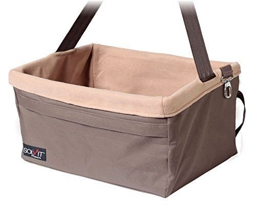 Baby And Dog Stroller Combo - 8