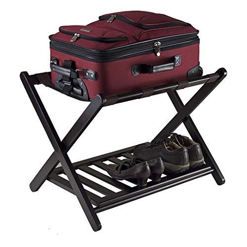 Highest Rated Luggage Racks