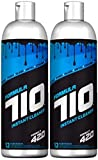 Instant Cleaner 710 by Formula 420 | Glass Cleaner | Cleaner Pack |