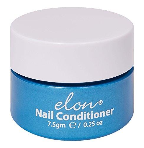Elon Nail Essentials Lanolin Rich Nail Conditioner Jar 7.5 g - Rich Care Conditioner