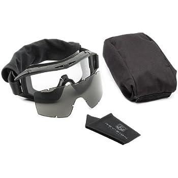 6c8756b5cc4 Revision Military Asian Locust Goggle Essential 4-0308-0016 Asian Locust  Goggle Essential Black
