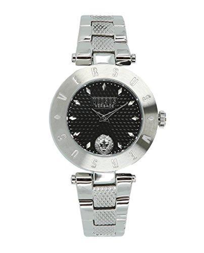 Versus by Versace Women's Watch S77070017 Stainless Steel Bracelet