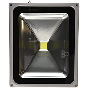 41 4PbxUFcL._SL500_AC_SS350_ wonenice waterproof 50w led flood light cool white high power  at mifinder.co