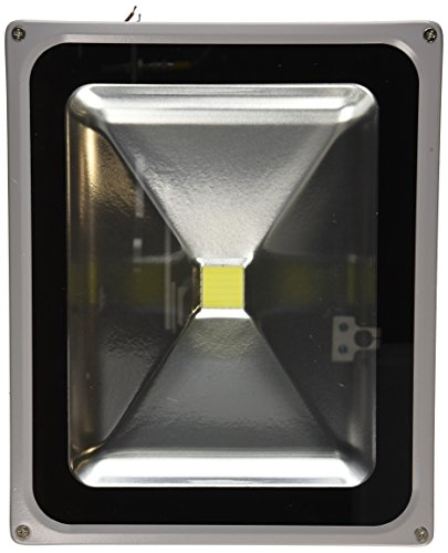 LanLan 50 Watt LED Waterproof Outdoor Security LED Floodligh