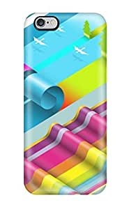 Hot Fashion WSWpVDc6162itBin Design Case Cover For Iphone 6 Plus Protective Case (colors Artistic Abstract Artistic)