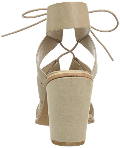 Sandal Women's Volatile Dim Heeled Natural Very w5I6qdn
