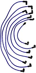 Sierra International 18-8801-1 Premium MagForce Marine Stern Drive Spark Plug Wire Set