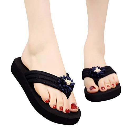 Pantoufles Bessky Chaussures Femmes D'été Pour 8S7RFfAZf