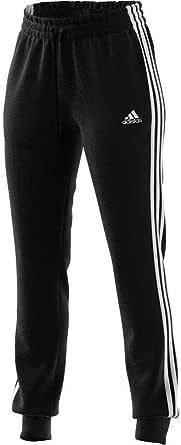adidas Women, girls. Trainingspak bodems ESSENTIALS SLIM TAPERED CUFFED