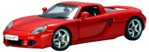 Buy autoart porsche carrera gt red diecast model