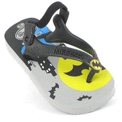 0df97cd8c3b Havaianas Baby Hero Brasi Kids Sandals-Ice  Amazon.co.uk  Shoes   Bags