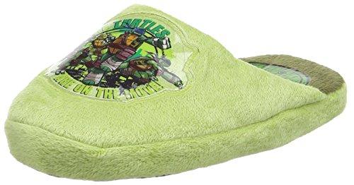 NYC Ninja - Zapatilla baja Niños Verde - verde (Green)