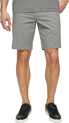 Dockers Men's Classic Fit Perfect Short D3 Stretch, Seacliff (Stretch), 34W by Dockers