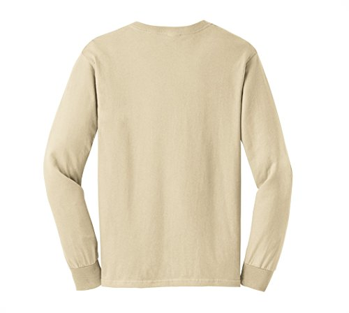 ef32dd466f7 Jual AA Apparel Yeezus Tour Glastonbury Long Sleeve Kanye West Shirt ...