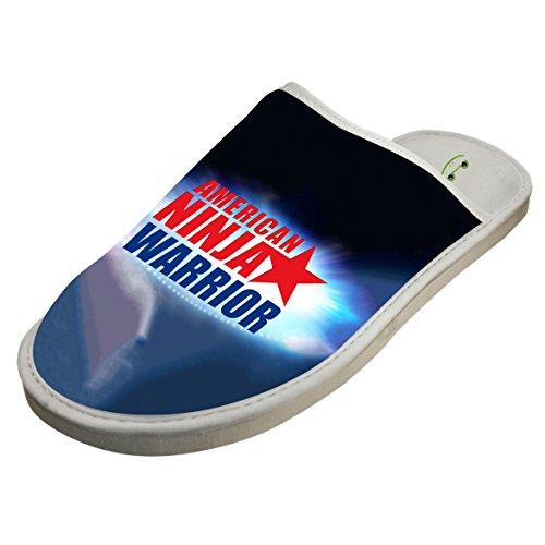 mens ninja slippers - 7