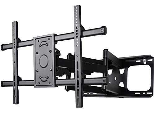 VideoSecu Articulating TV Wall Mount Bracket for Most 37~70
