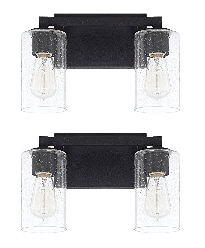 Capital Lighting 119821BI-435 Two Vanity – 2 Pack