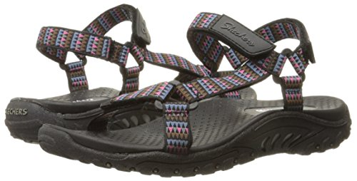 Skechers Reggae Misty Morning Gladiator Sandale