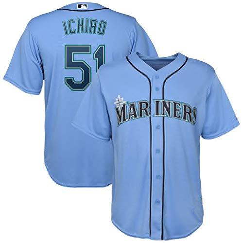 Yadier Molina St. Louis Cardinals Alternate Cool Base Player Jersey #4- Horizon Blue M