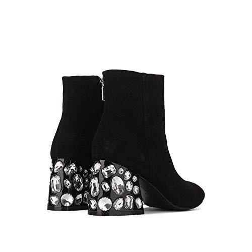 Cole New Black Stiefel York Kenneth Frauen w4xSdpBwnq