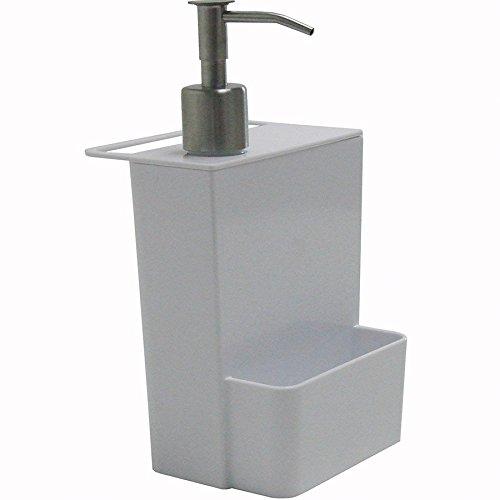 Dispenser Multi, Coza, 3924.90.00, Branca