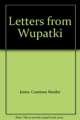 Letters from Wupatki