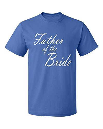 P&B Father of the Bride Men's T-shirt
