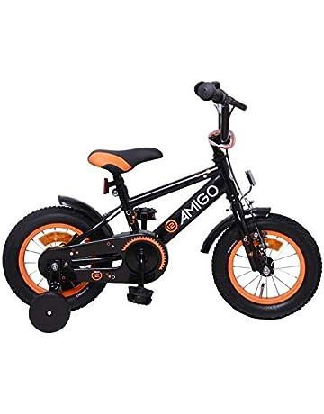 """Garde de chaîne de vélo enfants de 12 /""""vélos de roues-rose et doré fleurs nouveau"""