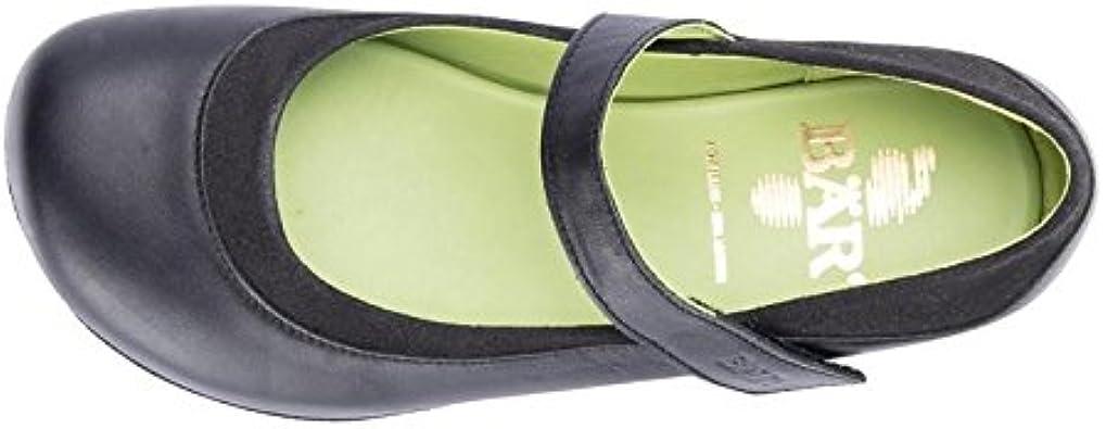 Bär Damen Ballerina Vivianna GR UK 6,5: : Schuhe