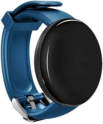 D18 Waterproof Bluetooth Bracelet Smart Watch Heart Rate Blood Pressure Activity s Sports Smartwatch