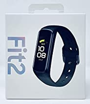 Samsung Galaxy Fit 2 Bluetooth Fitness Tracking Smart Band – Black