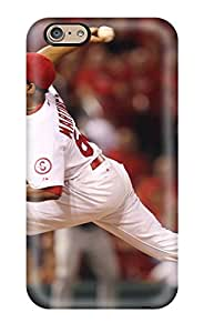 1781156K364712719 st_ louis cardinals MLB Sports & Colleges best iPhone 6 cases