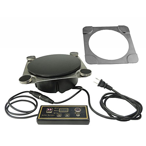 Chafer Portable Induction Unit - 8