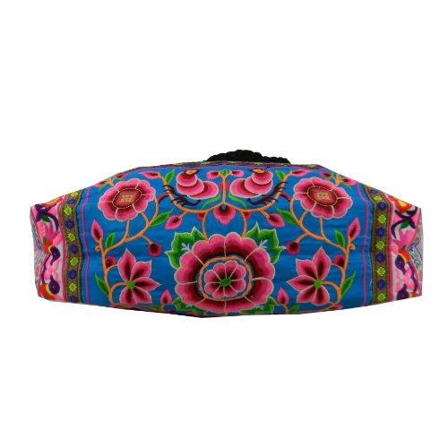 BenThai Products, Borsa tote donna Multicolore Multicolor XL