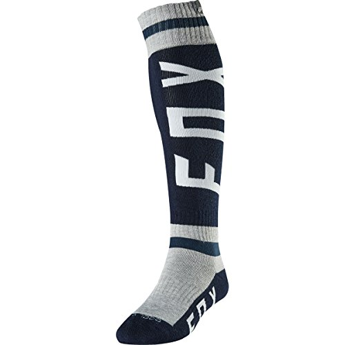 2018 Fox Racing Coolmax Thick Preest Socks-M