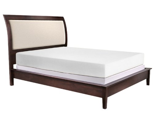 RESTOR Style Signature Cool Comfort Memory Foam Collection 10-Inch Plush Support Full Mattress by RESTOR Style (Image #4)