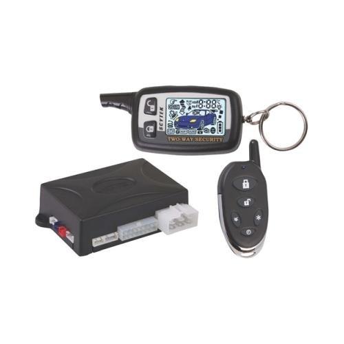 Scytek Astra4000rs2w Remote Start Car Alarm Keyless Entry Astra 4000rs-2w