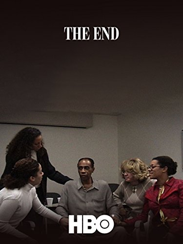 Profile End - The End
