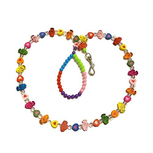 colorful dog leash - 6