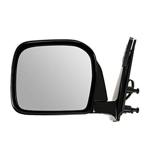 2000 tacoma driver side mirror - 9