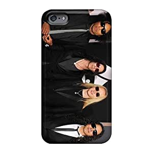 Excellent Hard Phone Case For Iphone 6 With Customized Trendy Alice In Chains Band Image SherriFakhry