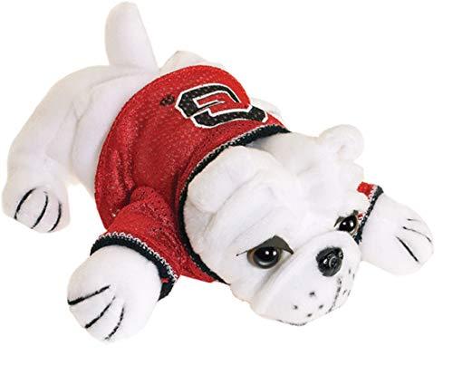 Pennington Bears University Of Georgia Baby Bulldog Stuffed Toy ()