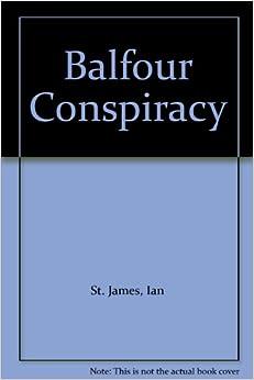 Balfour Conspiracy