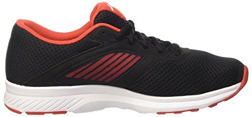 Hombre Negro Zapatillas De Fuzor Para Asics Deporte g5XxYFqnw