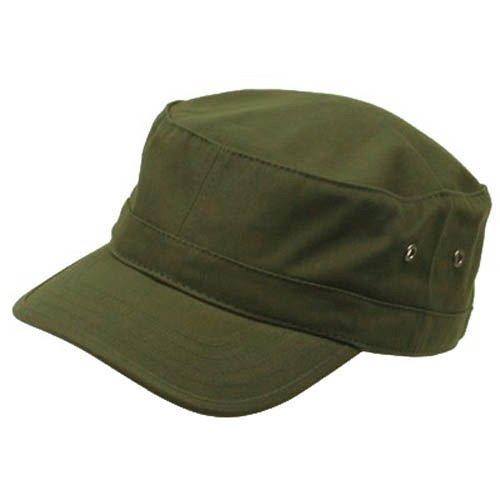 Kid's Trendy Army Cap - Army