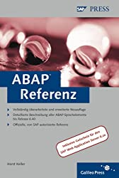 ABAP Referenz (Galileo SAP Press), mit 3 CD-ROMs