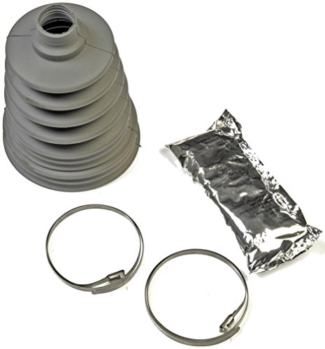 Dorman 614-004 HELP! Universal Fit Silicone CV Boot Kit